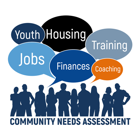 What is a Community Needs Assessment?